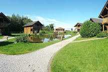 The Serenity Spa, Woodlands Lakes Lodges, Thirsk, United Kingdom