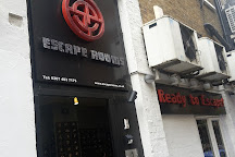 Escape Rooms London Bridge, London, United Kingdom