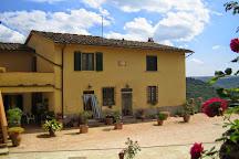 AZIENDA AGRICOLA PODERE SAN PIERINO, San Casciano in Val di Pesa, Italy