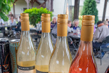 40 Knots Vineyard and Estate Winery, Comox, Canada