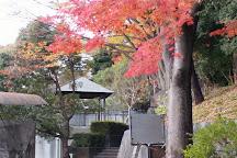 Shiroyama Park, Inagi, Japan