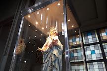 Santuario Virgen Maria del Rosario de San Nicolas, San Nicolas de los Arroyos, Argentina