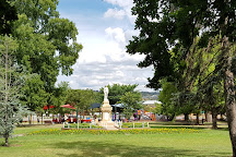 Belmore Park, Goulburn, Australia