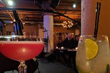 Winter's Jazz Club, Chicago, United States