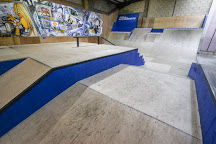 ATBShop Skate Warehouse and Skatepark, Swindon, United Kingdom