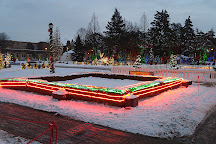Jackson Park, Windsor, Canada