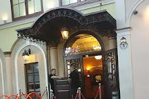 Caribbean Club, Kyiv (Kiev), Ukraine