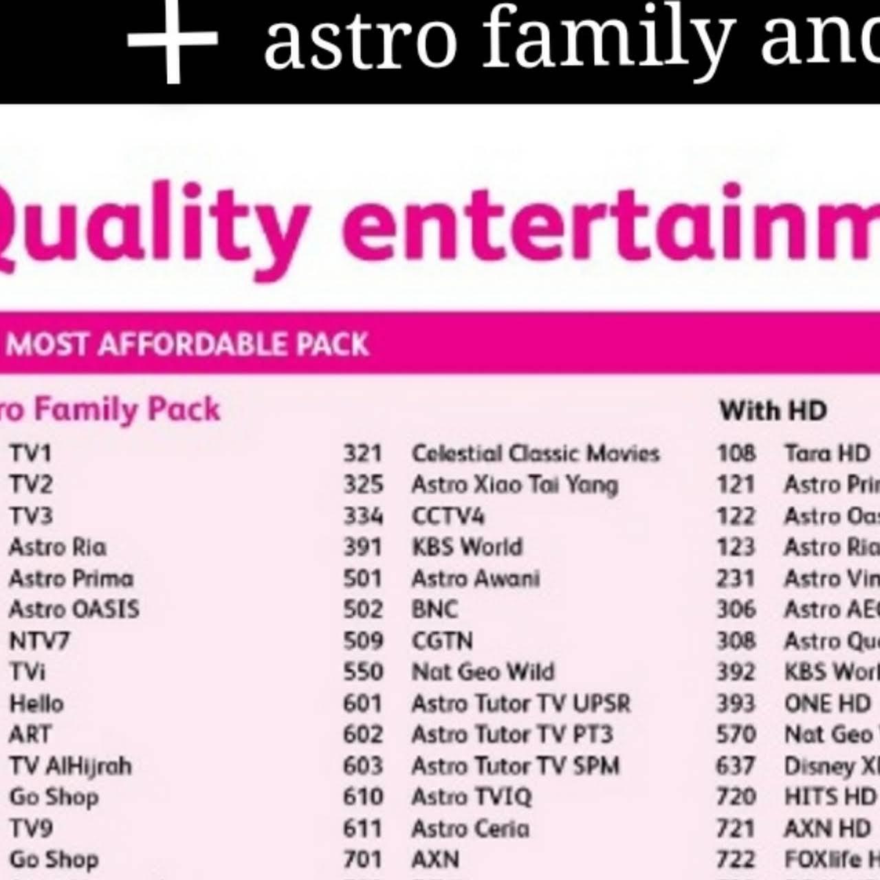 Astro All Service Astro Pemasangan Baru Njoi Pvr Ultra Box Mytv Digital Tv In Selangor Shah Alam Klang Subang Jaya Klang Valley And Selangor Area Please Call Or Whatsap 0122347556 Electronics