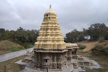 Keerthi Narayana Temple, Talakad, India