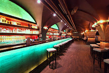 Nebe Cocktail & Music Bar Celnice, Prague, Czech Republic