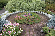 Jewell Gardens, Skagway, United States