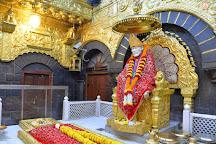 Sai Baba Samadhi Mandir, Shirdi, India