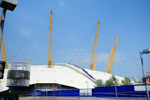 Up at The O2, London, United Kingdom