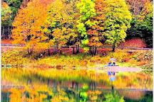 Lac de Vallon, Bellevaux, France