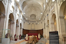 Musee Lapidaire, Avignon, France