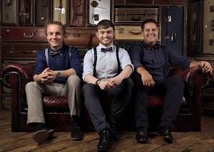 The Grand Central Trio