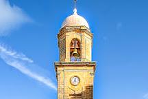 La Torre del Reloj, Chiclana de la Frontera, Spain