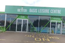 Oasis Leisure Centre, Swindon, United Kingdom