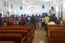 United Church, Hyderabad, India