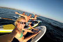 Sunset Paddle Tours, Mazunte, Mexico
