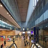 Станция  Geneve