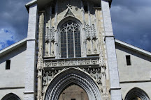 Chambéry Cathedral, Chambery, France