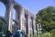 Viaduc de Chaumont, Chaumont, France