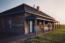 Fort Fetterman State Historic Site, Douglas, United States