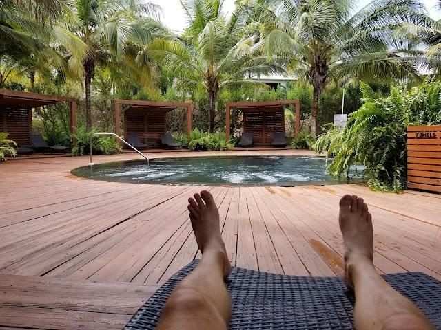 W Retreat Hotel and Spa - Vieques Island