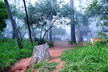 Nandi Hills, Chikkaballapur, India