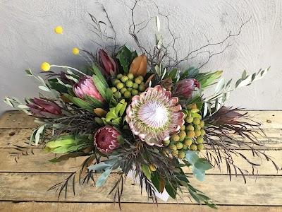 Hunter Floral Studio - Florist Singleton