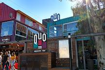 QUO Container Center, Ingeniero Maschwitz, Argentina