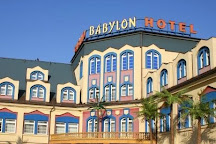 Babylon Centre, Liberec Region, Czech Republic