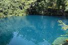 Matevulu Blue Hole
