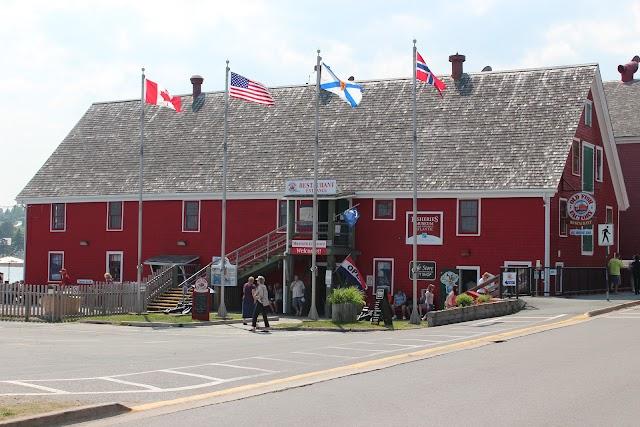 Fisheries Museum of the Atlantic