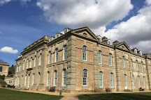 Compton Verney Art Gallery and Park, Stratford-upon-Avon, United Kingdom