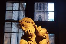 Museum Œuvre Notre-Dame, Strasbourg, France
