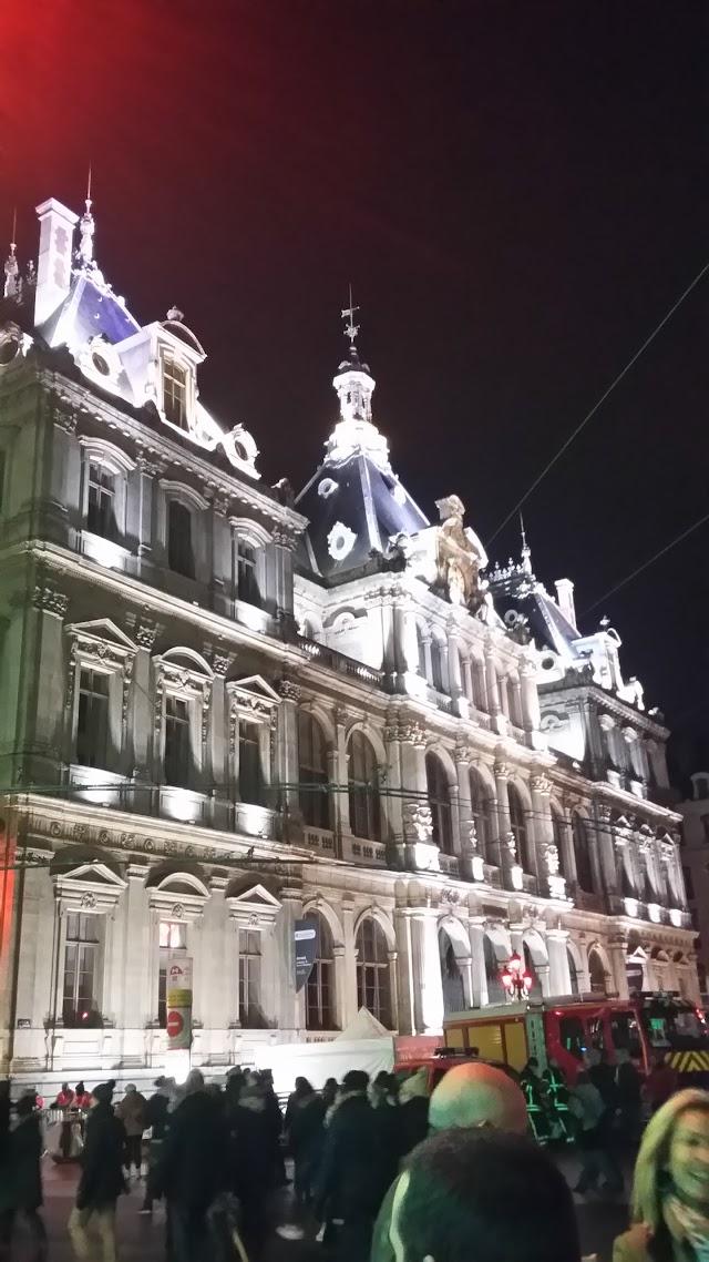 Visit Lyon