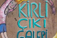 Kirli Ciki Sanat Galerisi, Alacati, Turkey