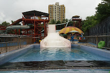 Suraj Water Park, Thane, India
