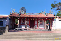 Confucius Temple, East District, Taiwan