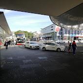 Железнодорожная станция  станции  Graz Hbf