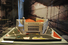 Museu Nacional do Traje, Lisbon, Portugal