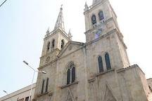 Iglesia La Recolecta, La Paz, Bolivia