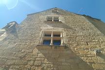 Chateau de Lacypierre, Saint-Crepin-et-Carlucet, France