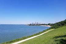 Edgewater Park, Cleveland, United States