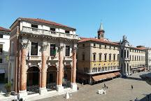 Piazza dei Signori, Vicenza, Italy