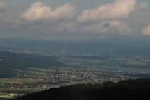 Gora Szyndzielnia, Bielsko-Biala, Poland