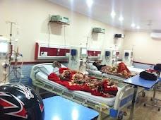 Fatima Kidney Care Hospital karachi