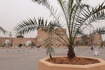 Martyrs' Square, Tripoli, Libya